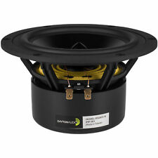 "Dayton Audio RS180S-8 7"" Reference Shielded Woofer 8 Ohm"