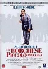 Dvd Un Borghese Piccolo Piccolo (Platinum Collection) ....NUOVO