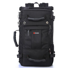 Menssports Backpacks Camping Hiking Travel Bag Outdoor Rucksack Laptop Bag 40l