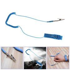 Anti-static Antistatic ESD Ground Strap Wrist Band Grounding Bracelet Hot Sale