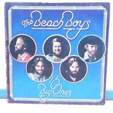 "33T The BEACH BOYS Vinyl LP 12"" 15 BIG ONES Rock' n' Roll REPRISE Records 54079"