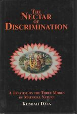 The Nectar of Discrimination by Kundali Dasa Hardcover – 1972