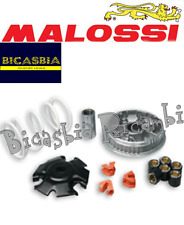 6369 - VARIATORE MALOSSI MULTIVAR 2000 PIAGGIO 180 SUPER HEXAGON GTX X9 AMALFI