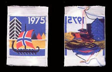 1975 World Scout Jamboree GERMAN / GERMANY SCOUTS Contingent Patch