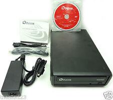 Plextor PX-810UF DVD-R/RW Firewire/USB External Drive