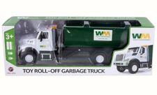 1:24 FIRST GEAR *WASTE MANAGEMENT* MACK GRANITE w/Tub Roll-Off Dumpster *NIB*