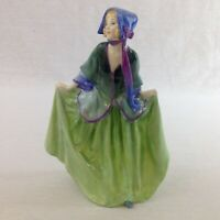 Royal Doulton Figurine Sweet Anne HN1453 Vintage