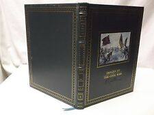 IMAGES OF THE CIVIL WAR Leather bound Eastern Press Mort KUNSTLER Limited Edit