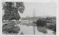 Abingdon.The Rookery -1908 Used P/C (Pub:Unknown) -VGC
