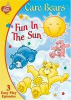 Care Bears: Fun in the Sun - DVD By Artist Not Provided - VERY GOOD