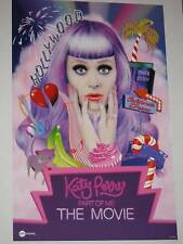 "KATY PERRY PART OF ME ""B"" 11x17 PROMO MOVIE POSTER"