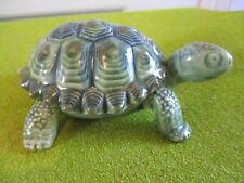 More details for wade 1960s *scarce* green father tortoise the tortoise family 1958-88 ~excellent