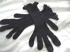 1940s Evening Vintage Gloves