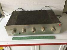 Vintage AR Acoustic Research Integrated Amplifier Model AU - Estate Single Owner