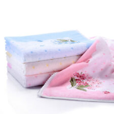 Square Towel Cotton soft water absorption antibacterial towels KING SHORE brand