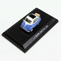 Vintage BMW Isetta 250 1:43 Scale Model Car Diecast Toy Vehicle Gift Collection