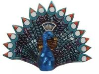 Rare Erstwilder Penelope Peacock Brooch - Sold Out