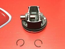 Ducati Superbike 748 SP Complete Piston Kit Rings Pin Clips 12220411A