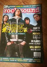 **ROCK SOUND MAGAZINE** Issue 82 (March 2006) - Bullet For My Valentine, Mogwai