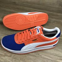 Puma GV Special Kokono NY Mets Colorway 369664-03 Orange Blue White size US-11.5