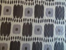 """Exclusive Schumcher Fabric """"Kandira"""" in Ash 5+ Yards 174400"""