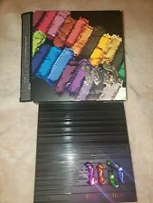 NIB Urban decay full spectrum palette. 100% Authentic. Ready to ship. SOLD OUT!