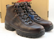 "New RED WING 6683 5"" Steel Toe Work Hike Boot Men's Size 9.5 D (US) RETAIL $224"
