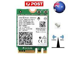 AU Dual Band Wireless 9260AC Intel 9260NGW 1.73Gbps Blueth 5 WiFi Wireless Card