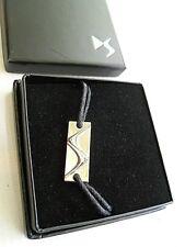Bracelet DS AUTOMOBILES objet publicitaire DS3 DS4 DS5 DS7 CITROEN