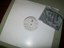 Womack & Womack        PROMO VINYL / CD LOT            Passion & Pain