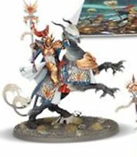 Age of Sigmar - Soul Wars Stormcast Lord Arcanum on Gryph Charger