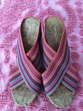 Montego Bay Womens Shoes Size 7
