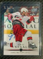19-20 UD Series 2 Buybacks AUTOGRAPH - Eric Stall 1/1