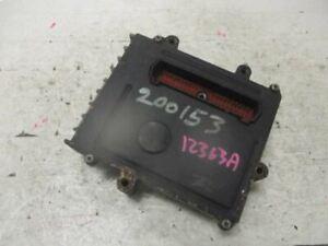 Transmission Control Module Fits 92 CARAVAN VOYAGER 3.3L 3.8L 04796124 p04796124