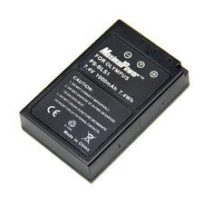Battery for Olympus PS-BLS1 BLS1 Pen Digital E-P2 E-P1 Evolt E-620 E-400 E-620