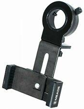 Meade Instruments Telescope Smart Phone Adapter Black 608007 0709942998542