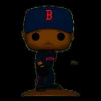 FUNKO POP! MLB: Chris Sale (Road) [New Toys] Vinyl Figure