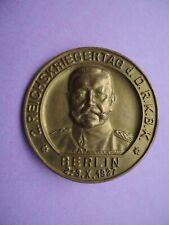 German 1927 DRKBK Berlin Badge