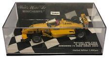 Minichamps Dallara F302 F3 Euro Series 2002 - Robert Kubica 1/43 Scale
