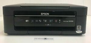 C11CB23301 - Epson Stylus SX235W A4 Multifunction Colour Inkjet Printer