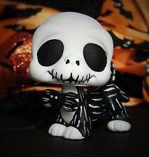 Jack Skellington Littlest Pet Shop OOAK Custom figure LPS Nightmare Halloween