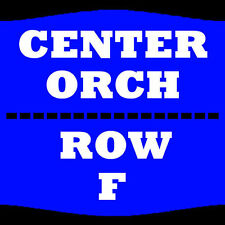 Victoria Concerts Tickets