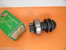 Moskvitch,SCALDIA, STARTER DRIVE/START GEAR PINION, (tooth 9) Freewheel Gear