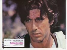AL PACINO BOBBY DEERFIELD 1977 VINTAGE LOBBY CARD ORIGINAL #10