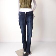DAVID LAWRENCE Size 10 US 6 Stretch Modern Fit Boot Leg Denim Jeans