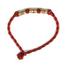 NEW Red String Kabbalah Good Luck Bracelet