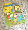 Donald Duck Comic Cartoon Heft N° 168 Erstauflage Walt Disney Dagobert Micky