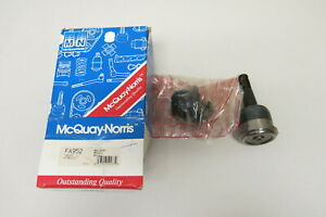 McQuay-Norris Front Lower Ball Joint FA952 fits Chrylser Dodge Plymouth 73-89