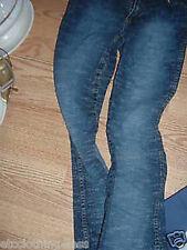 SO  Blue Denim Jeans Size 5 stretch