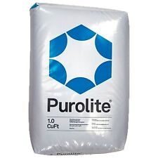 Purolite C100E C-100E Cationic Resin Replacement for Water Softener 1 CuFt Bag